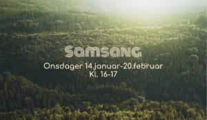 Samsang (onsdag)