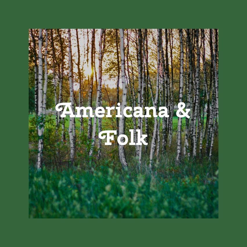 AmericanaFolk