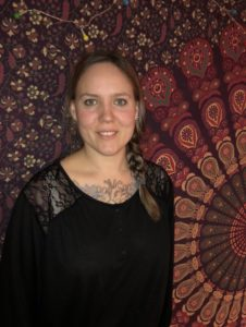 Møt sangeren: Anja